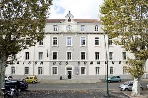 <strong>Maison des Communes (40)<span><b>in</b>Peintures extérieures </strong><i>&rarr;</i>